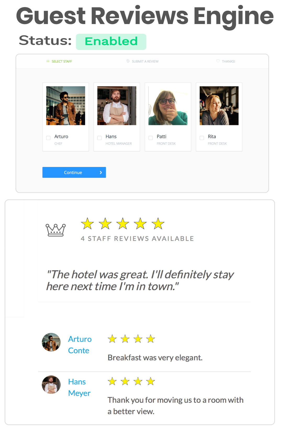 Hotel staff Guest Reviews   hotel staff Guest Comments and Resort Reviews