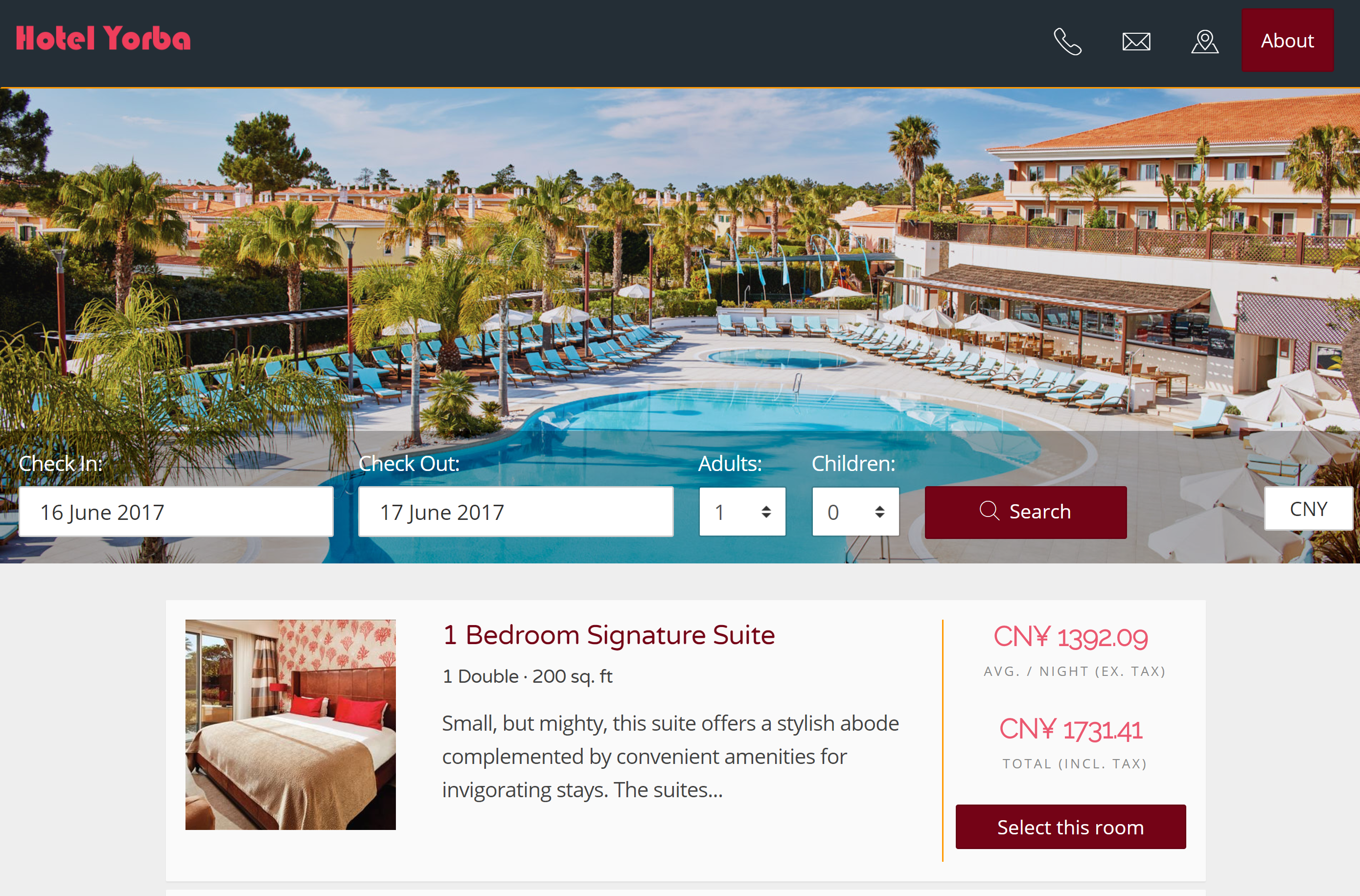 Hotel Rate Plans Pricing Specials